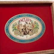Enclave by AJ Fernandez