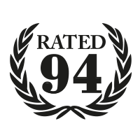 Rated 94 Cigar