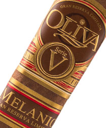 Serie V Melanio