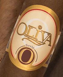 Oliva Series O