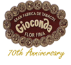 Gioconda 70th Anniversary Cigar Brand