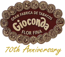 Gioconda 70th Anniversary