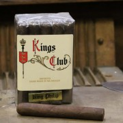 King Phillip Cigars