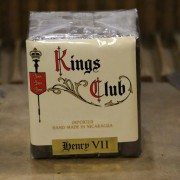 King Henry Cigars