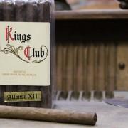 Kings Club AlfonsoXII Cigars