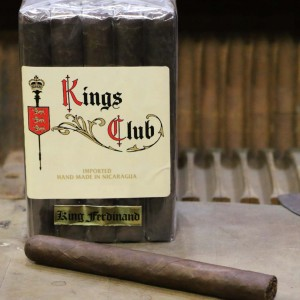 King Ferdinand Cigars