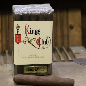 King Phillip Premium Cigars