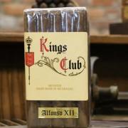Kings Club AlfonsoXII Cigar