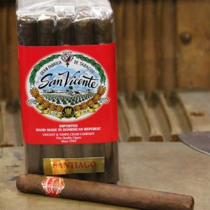 Santiago Cigar Brands