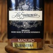 La Eminencia Cubanitas Maduro