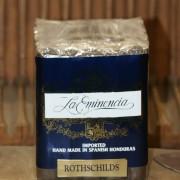 La Eminencia Rothschild EMS