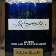 La Eminencia Rothschild Maduro