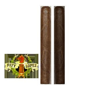Ruy Lopez Corona Grande