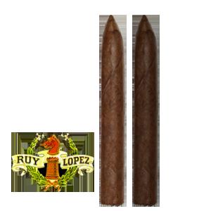 Ruy Lopez Torpedo