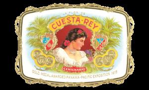 Cuesta-Rey Centanario