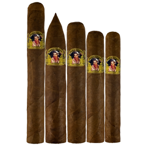 Dona Lydia Cigar All Sizes