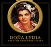 Dona Lydia Small Logo Menu