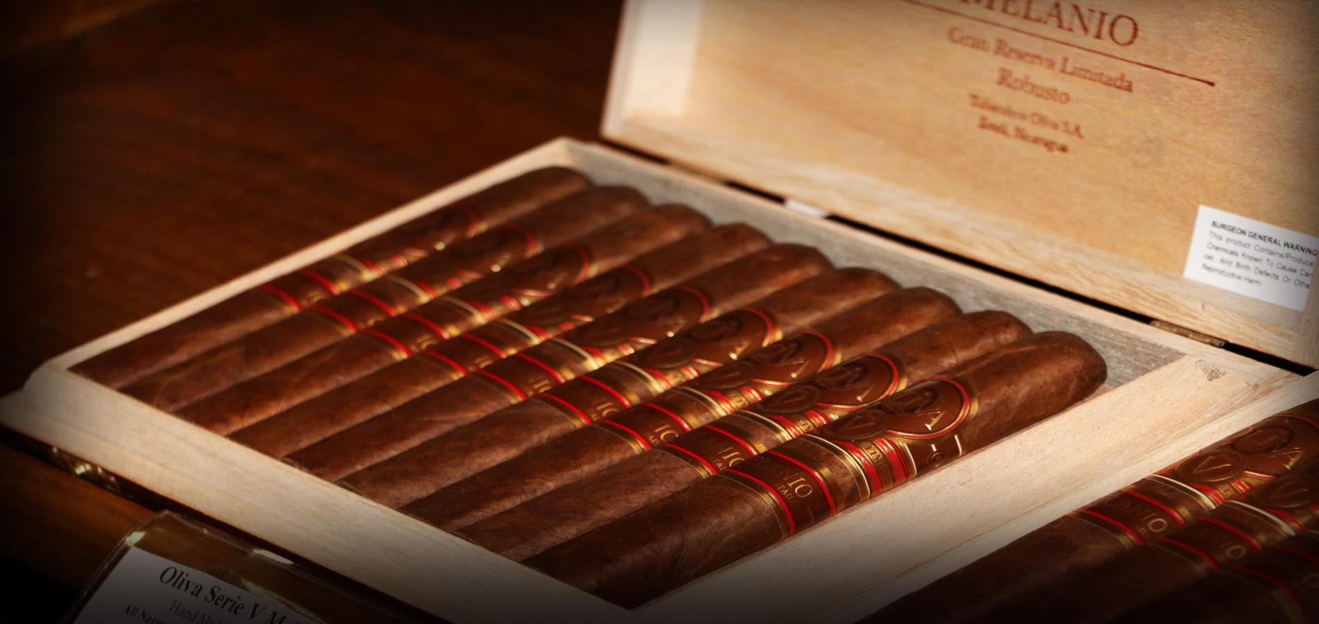 Olivia-Serie-V-Cigars-Tampa-Florida