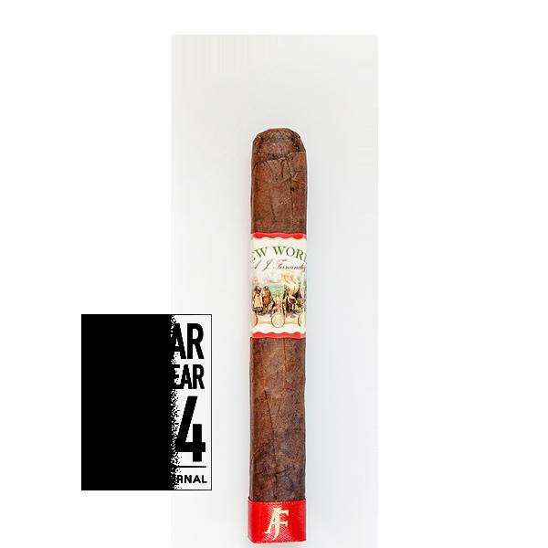 New World Cigar