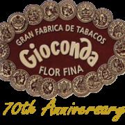 Gioconda 70th Anniversary Premium Cigars