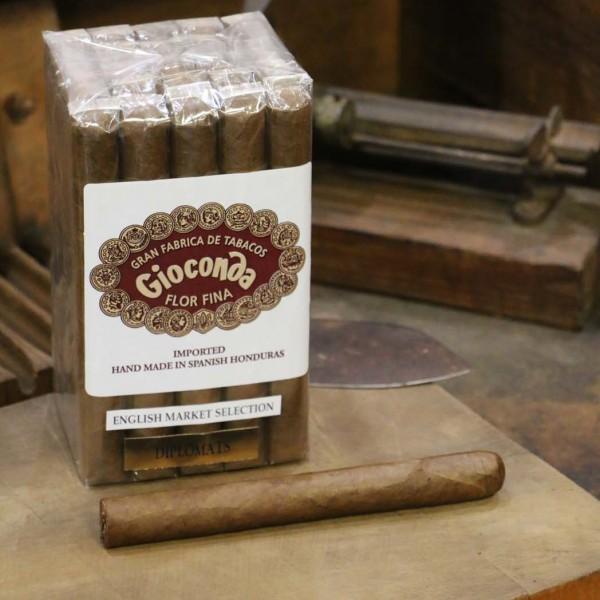 Gioconda Diplomats Cigars