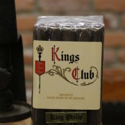 King Phillip Cigars