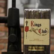 King Ferdinand Hand Made Cigars