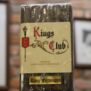 King Ferdinand Hand Rolled Cigars