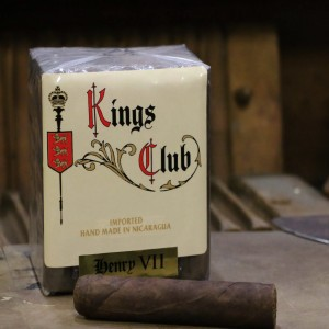 King Henry Cigars