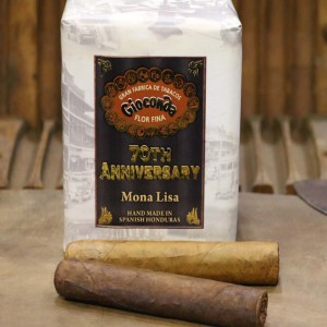 Mona Lisa Cigars